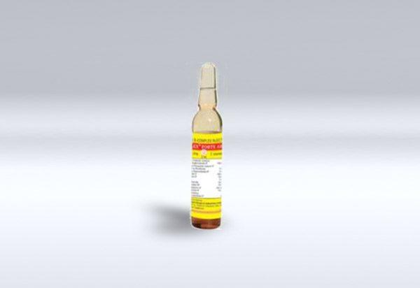 Vitamin B12 Vial